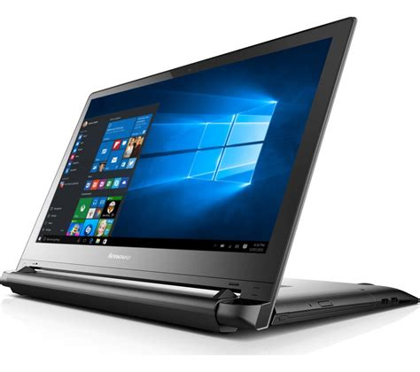 Lenovo Flex 15 lenovo flex 2 15 6 quot convertible touchscreen laptop black deals pc world