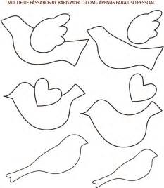 Printable Bird Template by Printables And Bird Templates Mosaic Patterns