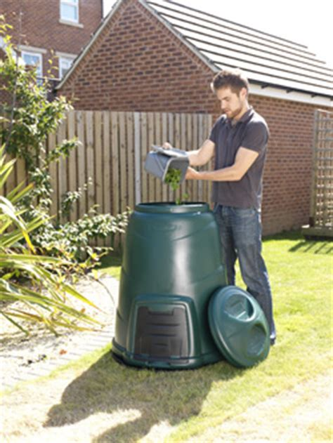 the national home composting framework ltd