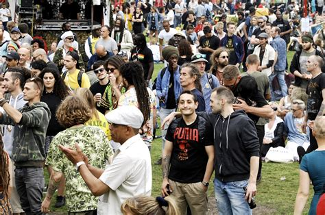 Choose Your Favorite Photo Print And Win by Cannabis Liberation Day 2017 Photo Selection Your