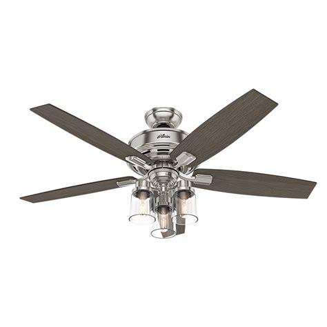 3 light ceiling fan with 3 light