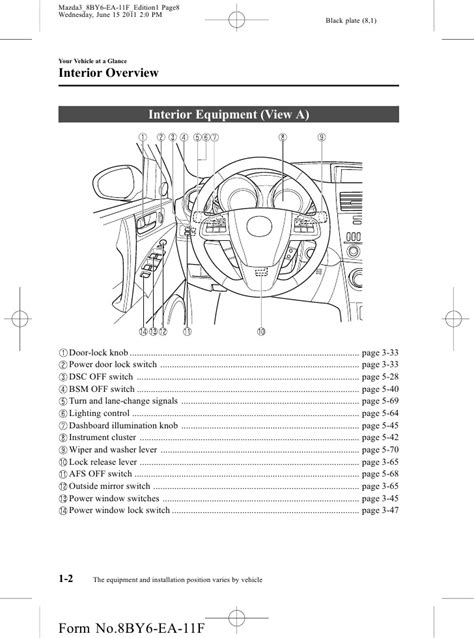 2012 mazda 3 wiring diagram wiring diagrams wiring diagrams