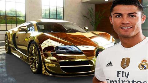 Cr7 Auto by Cristiano Ronaldo 7 000 000 Cars Collection 2017
