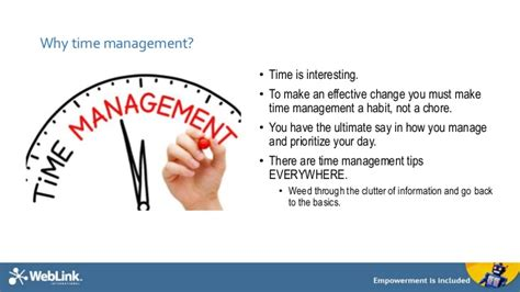 Tips On A For The Time by 10 Time Management Tips To Make You More Productive