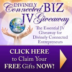 Joint Venture Giveaways - list building and jv giveaway events lucimcmonagle