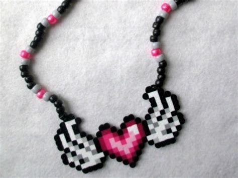 things you can make with perler 1327 best images about dollar store on