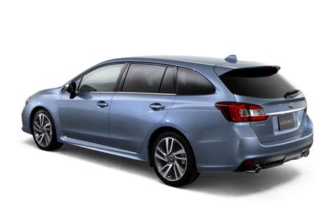 2014 subaru levorg details and images machinespider