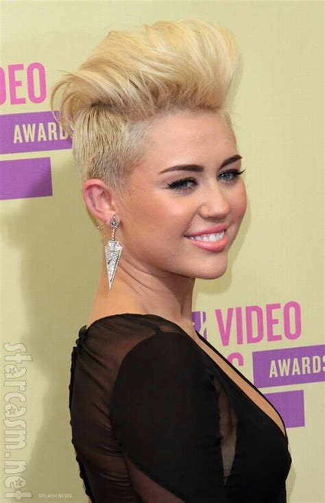 miley cyrus hair lol miley cyrus new hair cut 171 welcome to nyc the site that
