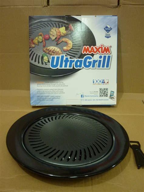 Jual Ultra Grill Maxim by Bandingkan Harga Maxim Ultra Grill Panggangan Bulan Ini