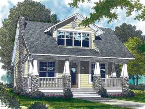 Craftsman House Plans With Porch by Craftsman Style Bungalow House Plans Craftsman Style Porch