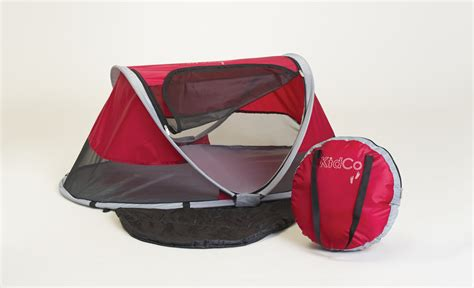travel bedding peapod travel bed