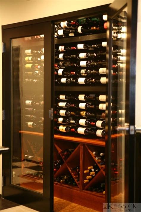design center wine walk 13 best images about wine cellars contemporary on