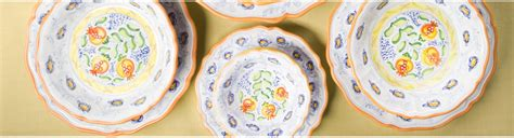 ceramica da tavola ceramica da tavola sbigoli terrecotte firenze
