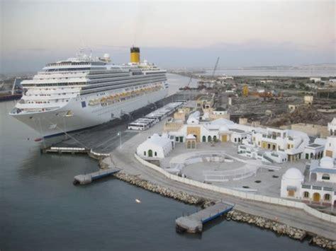 porto tunisi tunis la goulette tunisia cruise port schedule