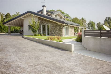 pavimenti in cemento per esterno pavimento in cemento stato per esterni idealwork