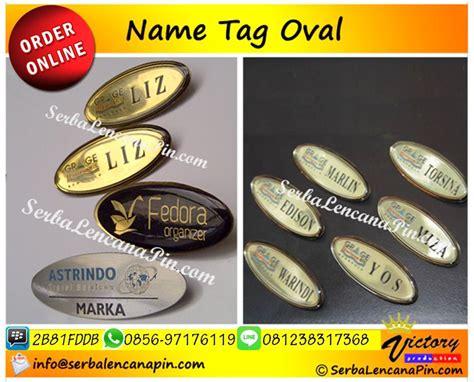 Name Tag Papan Nama Dada Kuningan Stainless Uk Besar Resin bikin nametag stainless jakarta bikin papannamadada stenlis jakarta 0812 383 17368