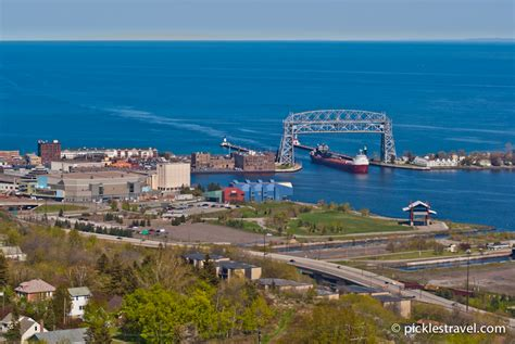 haircut places duluth mn top 5 for experiencing the duluth aerial lift bridge