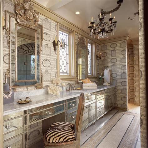 shabby chic bathroom  hgtv