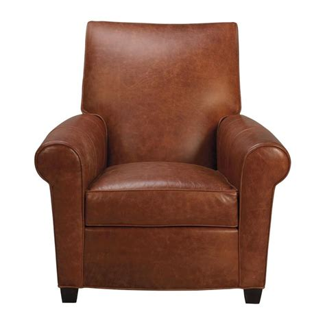 Ethan Allen Leather Chairs by Bentley Leather Chair Ethan Allen Us Furniture