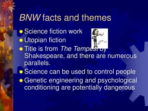 brave new world control theme ppt brave new world by aldous huxley powerpoint