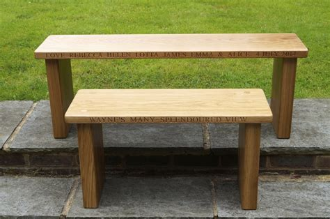 garden bench uk wooden garden bench makemesomethingspecial co uk