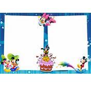Disney Photo Frames  Imagui