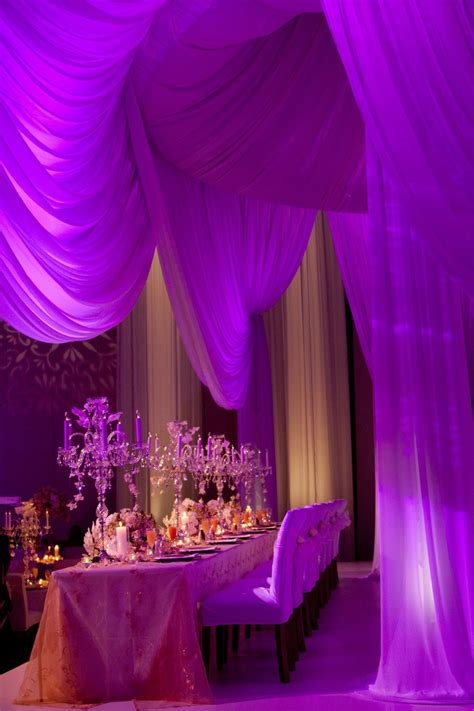 party draping ideas stunning draping and tablescape event design by sharon