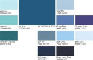 types of blue colors blues dulux blue indigo midnight electric cobalt