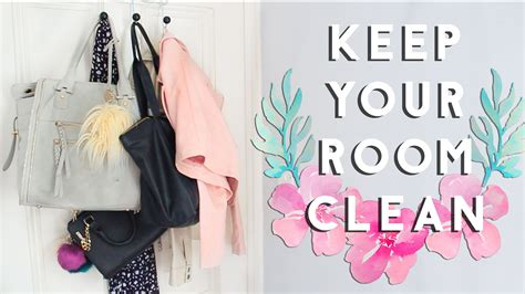 how to keep a room clean how to keep your room clean and organized when it s tidy