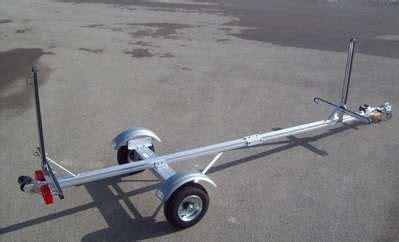lightweight aluminum boat trailers sailboats to go 187 trailex trailers