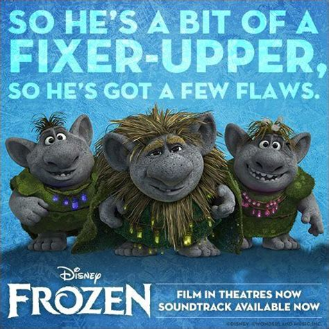 film frozen hormones peculiar brain dear his thing with the reindeer