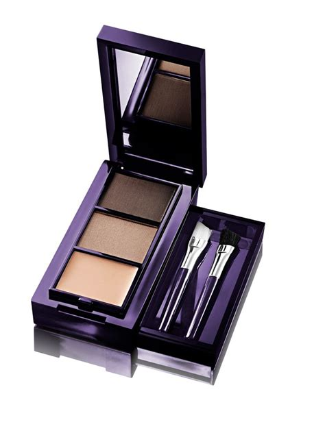 Makeup Kit Oriflame Harga the one eyebrow kit oriflame oriflame