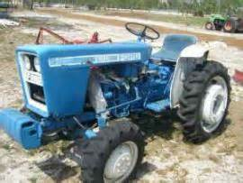 Ford 1300 Tractor Cost To Ship Ford 1300 Tractor From Fort Myers To Monrovia