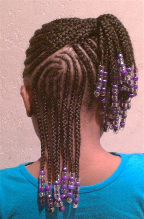 corn row kids design cornrows black women natural hairstyles baby