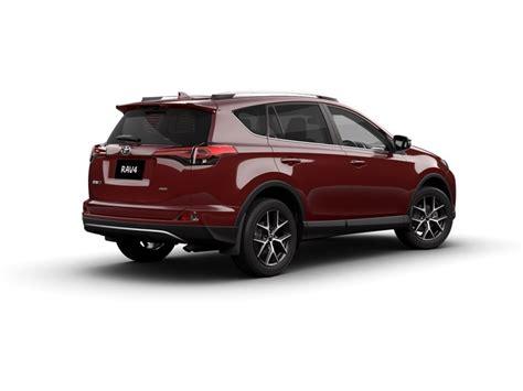 toyota awd wagon 2016 toyota rav4 gxl awd wagon 7490482 big