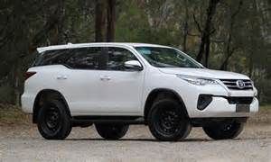 Usa Toyota 2016 Toyota Fortuner Usa Price Affordable For Reliable Specs