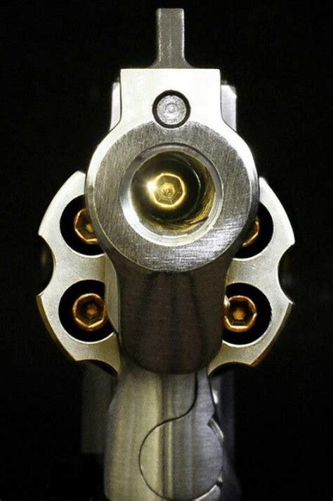 Hello Barrel say hello to 357 magnum guns the o jays guns and sons