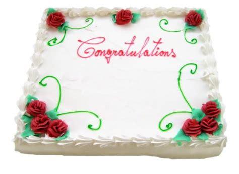 Congratulations Cake Decorating Ideas by Cake Inscription Ideas Slideshow