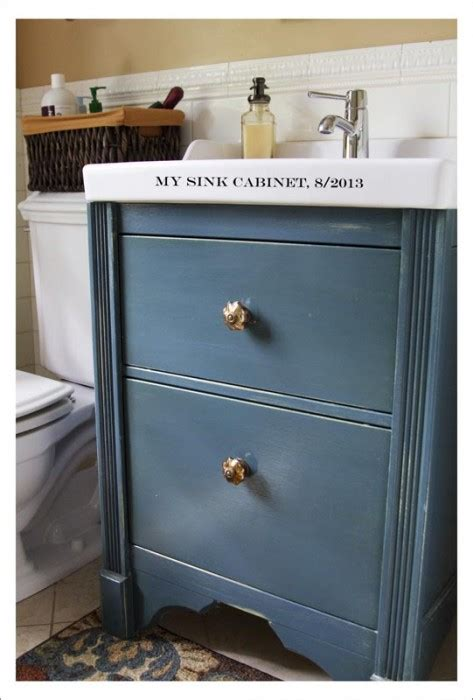 Ikea Bathroom Vanity Hack Ikea Hemnes Sink Cabinet Home Decorating Ideas