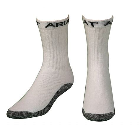 ariat boot socks ariat s ariat work boot socks a2503805 corral