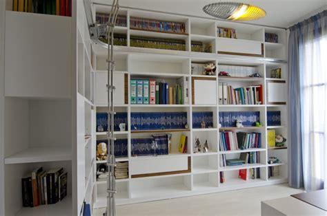 scale scorrevoli per librerie scorrevoli scale da appoggio per soppalchi librerie