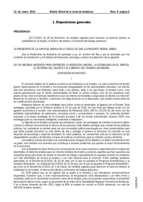 ley 1774 de 2016 6 de enero de 2016 ley 2 2015 de 29 de diciembre de medidas urgentes para