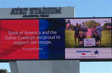 dod bank of america supporting service members veterans
