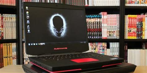 Laptop Dell Makassar dell alienware 14 dan 17 laptop gaming jempolan merdeka