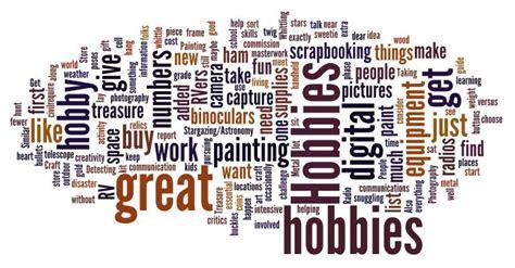 hobbies com 8 hobbies that can boost your cv redwigwam