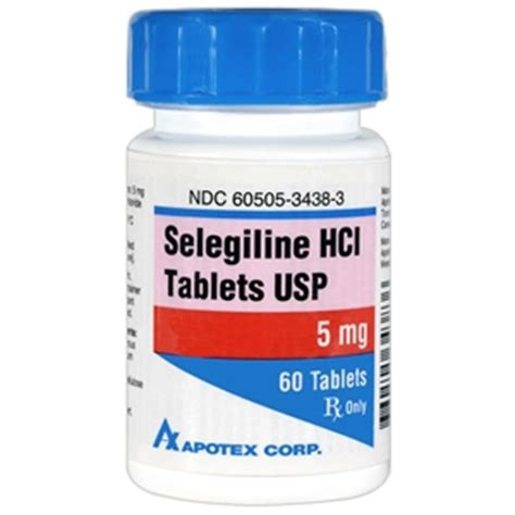 selegiline for dogs selegiline hcl 5 mg 60 tablets vetdepot