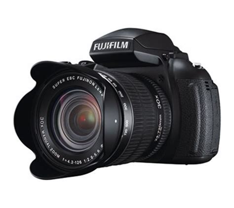 Kamera Fujifilm Finepix Hs35 fujifilm finepix hs35 exr test complet appareil photo