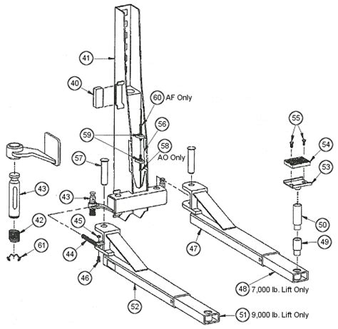 28 nussbaum lift wiring diagram ohyeah922
