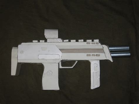 How To Make A Paper Smg - how to make a paper smg 28 images sten smg replica
