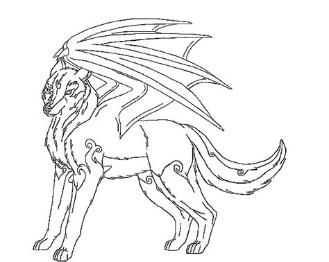 dragon wings coloring page dragon wing coloring pages